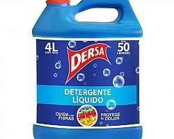 Comprar detergente 5 litros