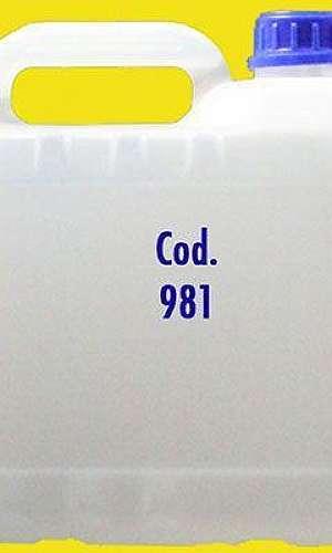 Bombona 5 litros preço