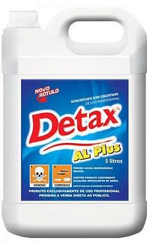 Desinfetante 5 litros preço