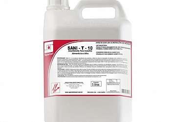 Desinfetante 2 litros preço