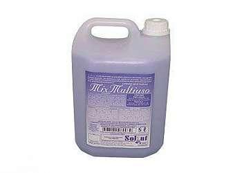 Fábrica de desinfetante 5 litros