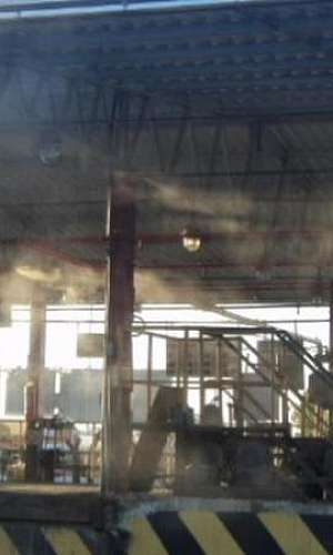 Dióxido de cloro estabilizado desinfetante
