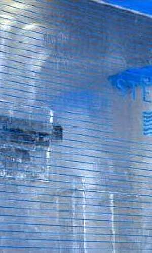 Equipamentos para limpeza de vidros