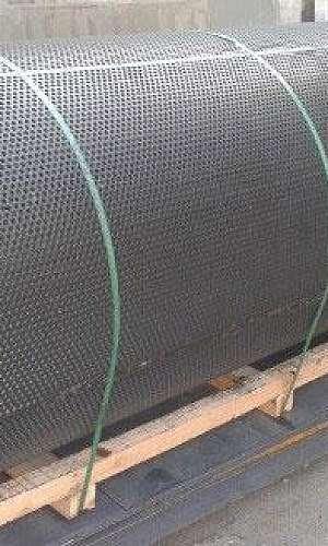 Fabricante de chapa perfurada para filtros
