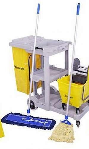 Fornecedor de produto de limpeza SP