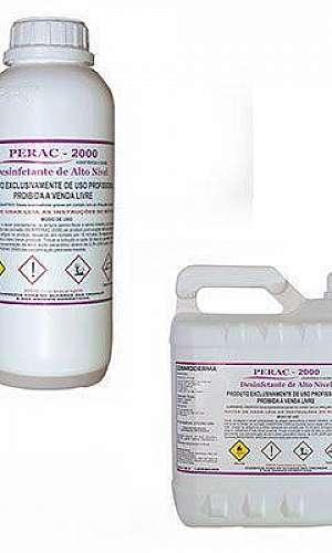 glutaraldeído desinfetante