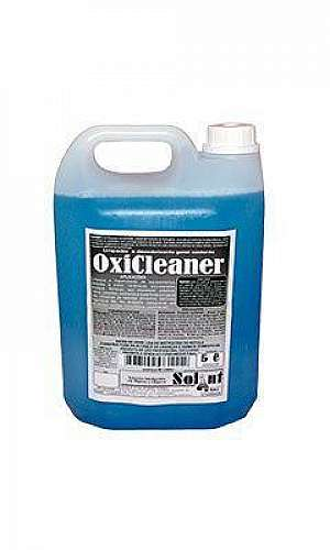 Indústria de produtos de limpeza