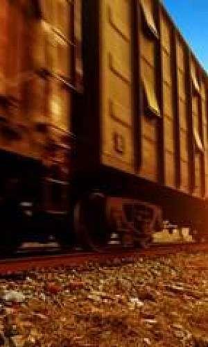 Mancal ferroviário