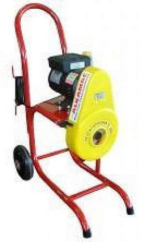 Máquina desentupidora tl-500 preço