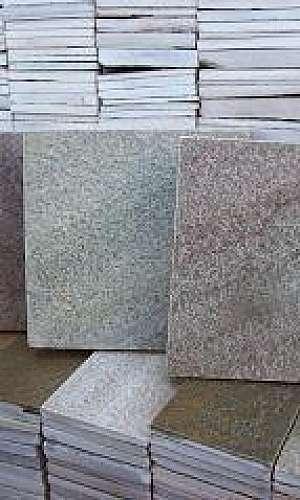 Pedra de mármore para piscina