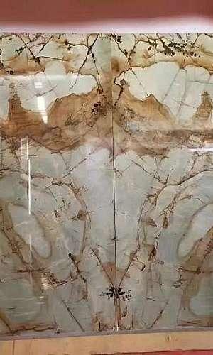 Pedra granito exótico
