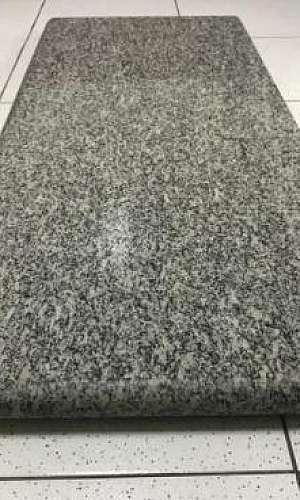 Valor de uma pedra de mármore